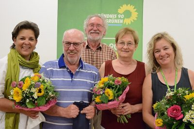 20 Jahre Grüne Putzbrunn