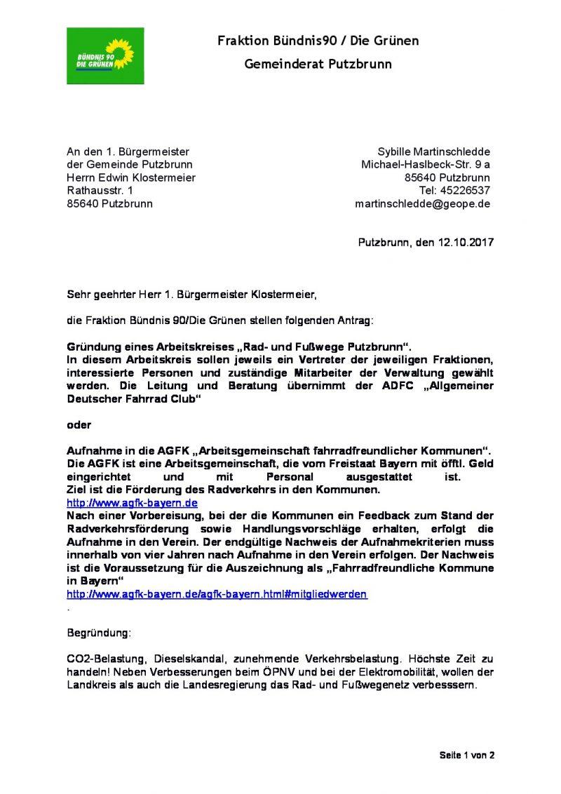 thumbnail of Radwegeverkehrskonzept